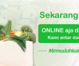 Mumu Menyediakan Sembako Online Dengan Lengkap