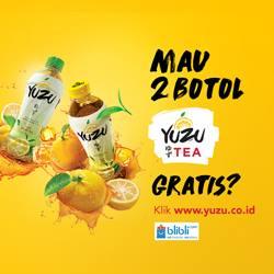 Inilah Buah Yang Vitamin C-nya Lebih Banyak Daripada Lemon