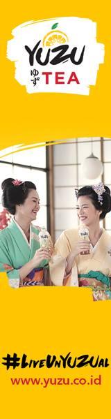 Nikmatnya Kelezatan Produk Minuman Segar Yuzu