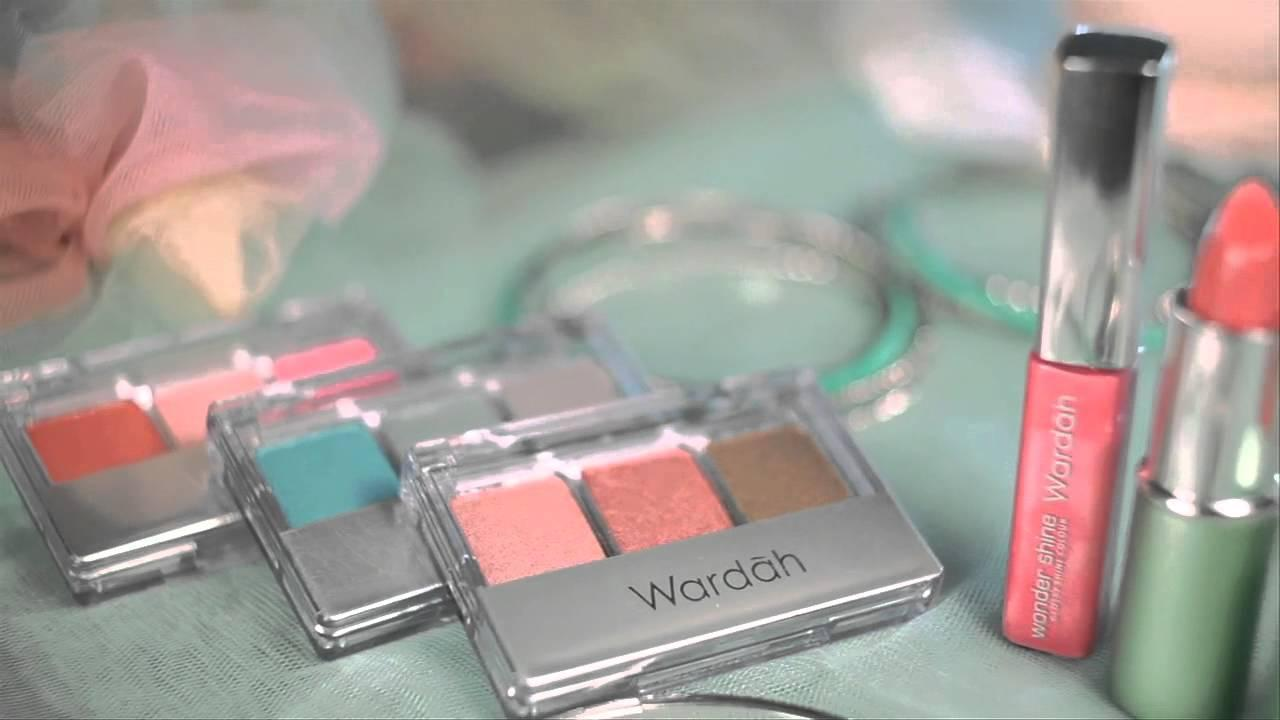 Produk Make Up Wardah Untuk Kosmetik Setiap Hari