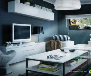 Fakta Menarik Produk–produk IKEA Untuk Ruang keluarga