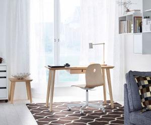 Dekorasi Interior Dengan Furniture Murah IKEA