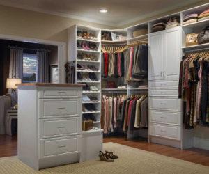 Beberapa Hal Diperhatikan Sebelum Membeli Lemari Pakaian
