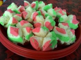 Pilihan Kuliner Kue Kukus Lezat Khas Indonesia