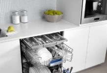 Perlunya Menggunakan Mesin Cuci Piring