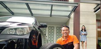 bengkel mobil 24 jam Jakarta Barat