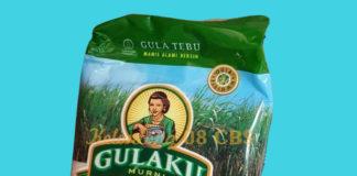 Harga Gula Pasir Gulaku