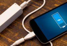Tips Menjaga Daya Tahan Batre Smartphone
