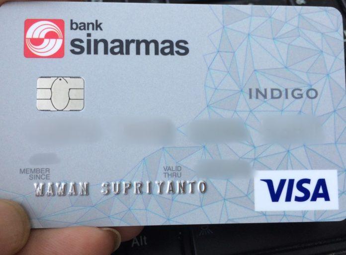 Keistimewaan Kartu Kredit Bank Sinarmas