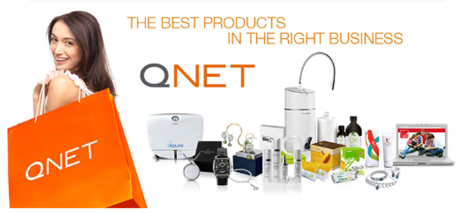 Qnet Indonesia Usaha Lengkap Sesuai Kebutuhan