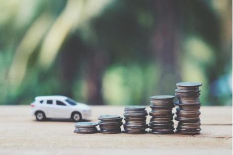 Beli Mobil Secara Kredit