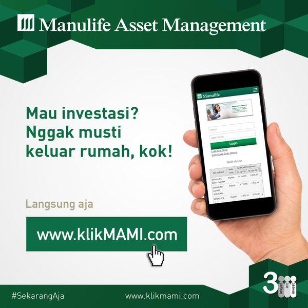 Investasi Reksa Dana Online