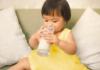 Kandungan gula pada susu formula