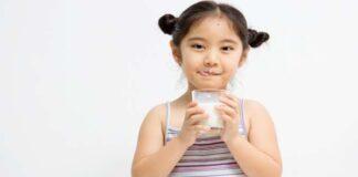 susu untuk anak 5 tahun keatas